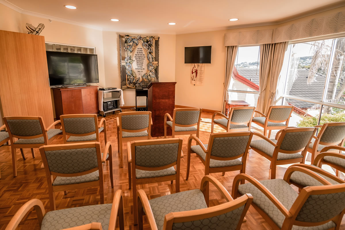 Bethel Residential Care, Albany