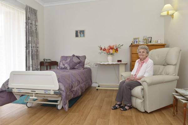 Gracehaven Residential Care, Rockingham