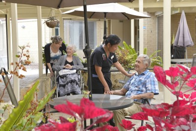 Gracehaven Residential Care, Rockingham