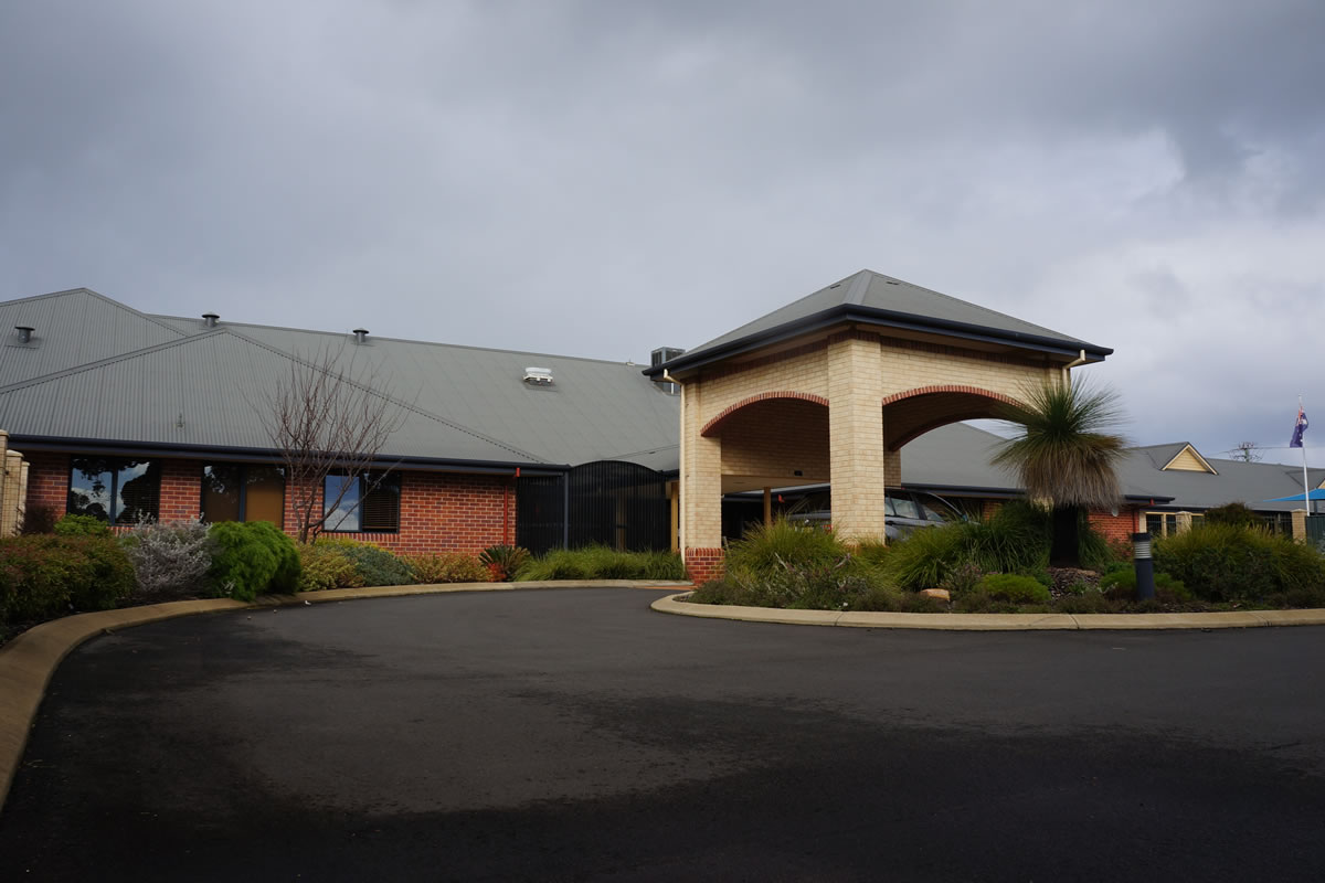 Mirrambeena Residential Care, Margaret River