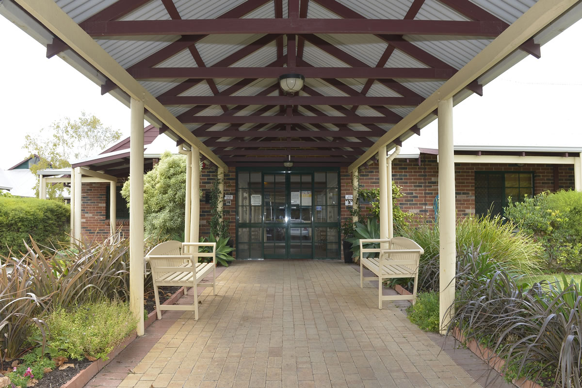 William Carey Court Residential Care, Busselton