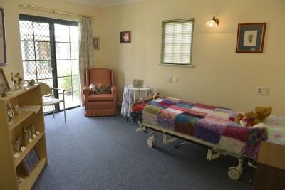 William Carey Court Residential Care, Busselton