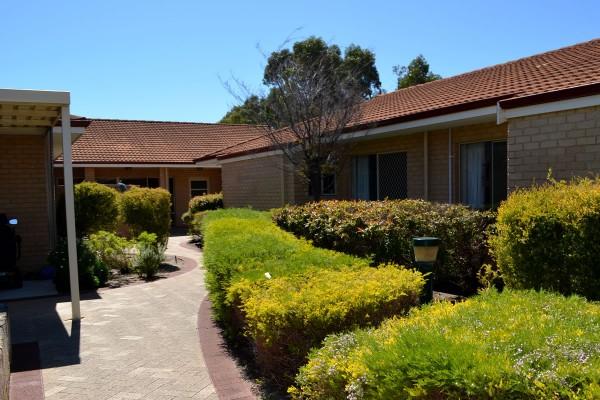 Baptistcare Gracehaven Village, Rockingham