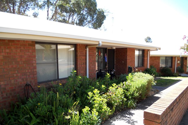 Baptistcare Mirrambeena Village, Margaret River