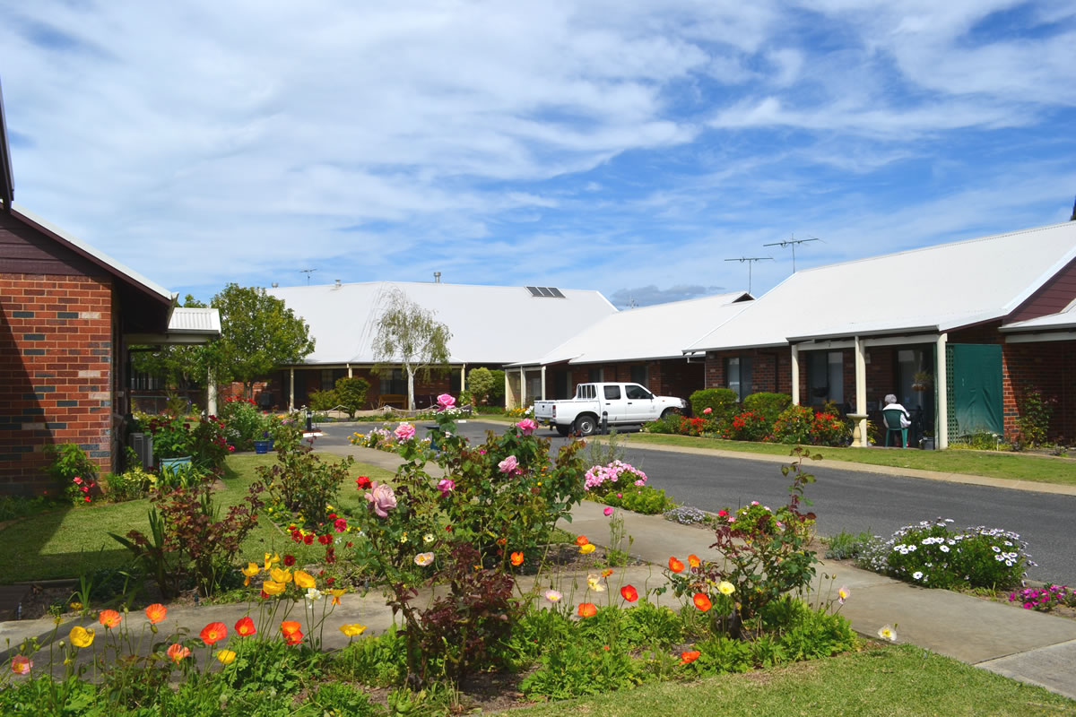 Baptistcare William Carey Court Village, Busselton