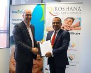 Baptistcare & Roshana Group