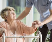 Insight into the role of a Care Partner