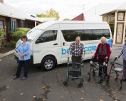 Residential Care - Out and about with William Carey Court