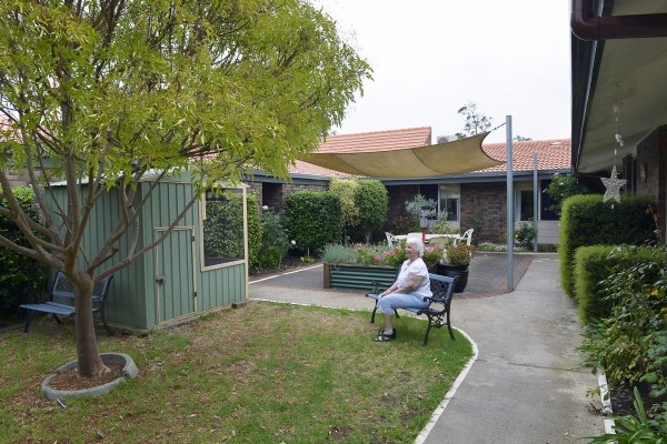 Moonya Residential Care, Manjimup