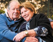 Love and living with dementia