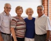 Friends for life at Baptistcare Riverside Retirement Village