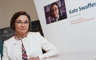 Kate Swaffer Baptistcare