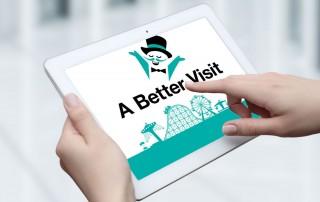 A Better Visit App
