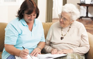 Aged Care Quality