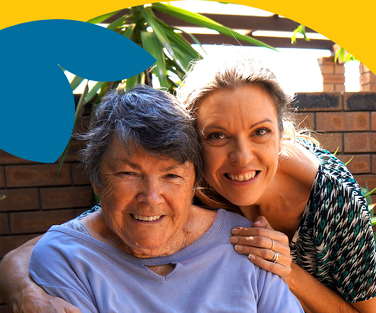 Home Care Services - Lois' Story