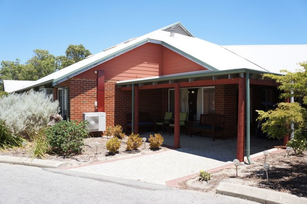 Graceford Residential Care, Byford