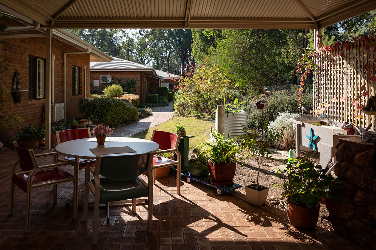 Yallambee Residential Care, Mundaring
