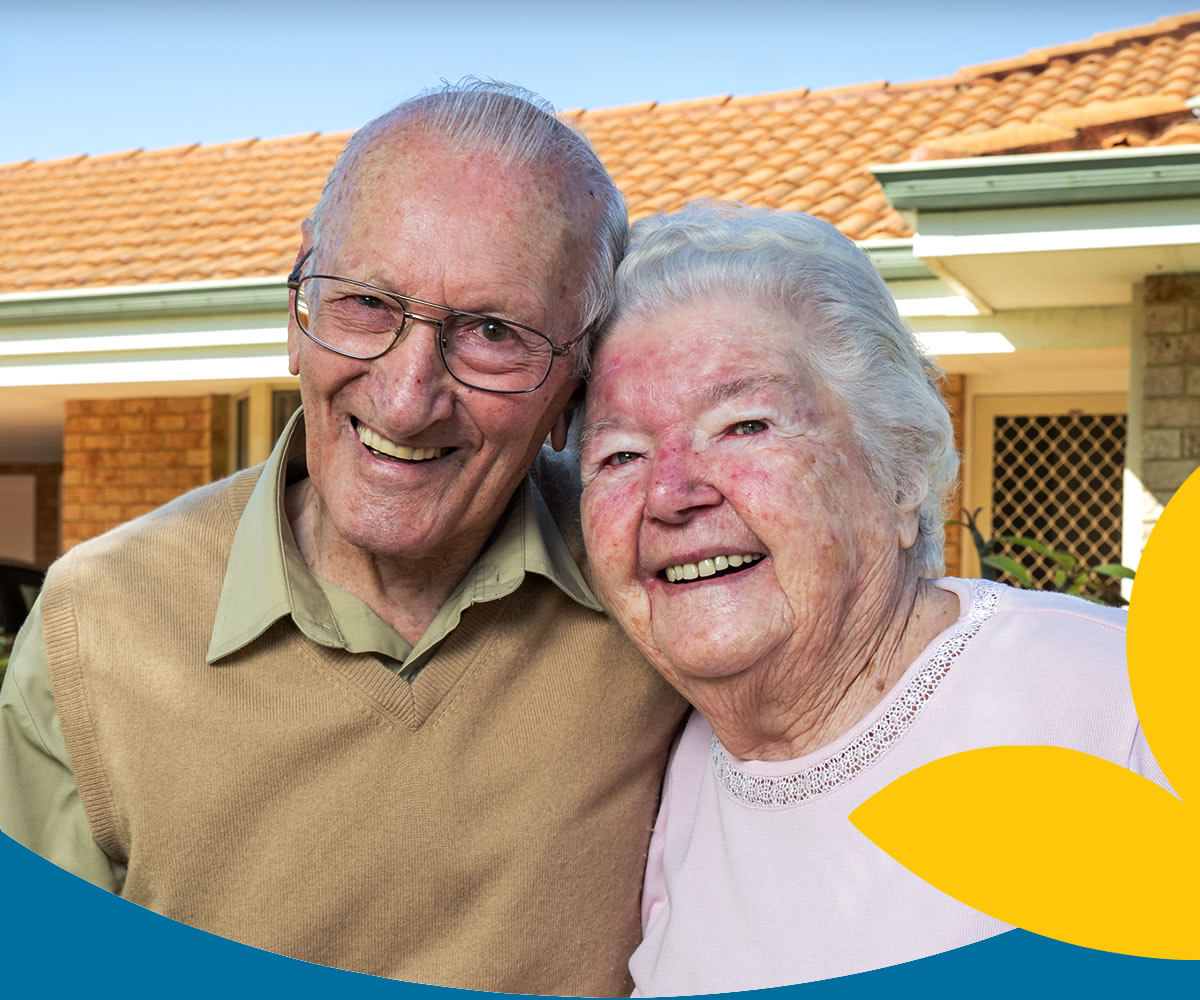 Baptistcare Home Care, Get a better home care package
