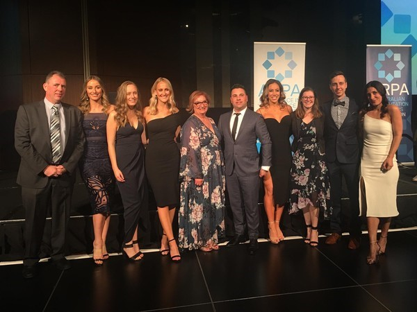 Excellence in Workplace Rehabilitation Awards