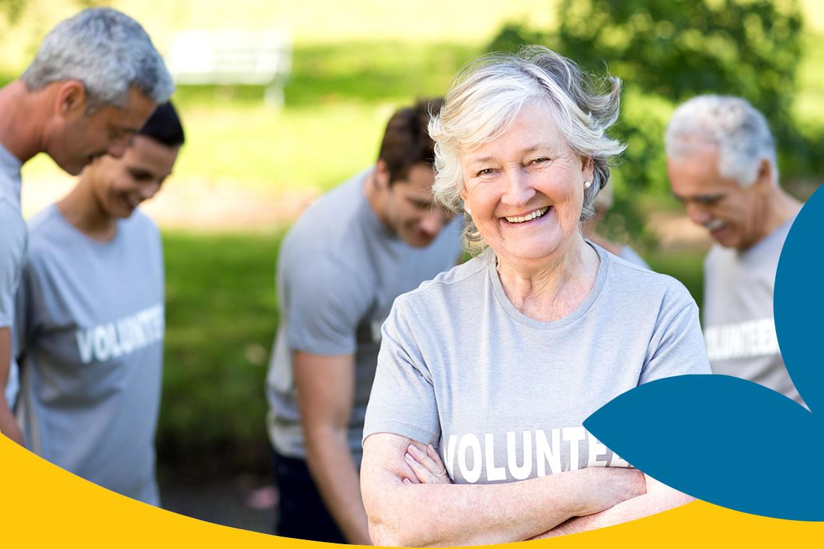 Contact Volunteering, Baptistcare
