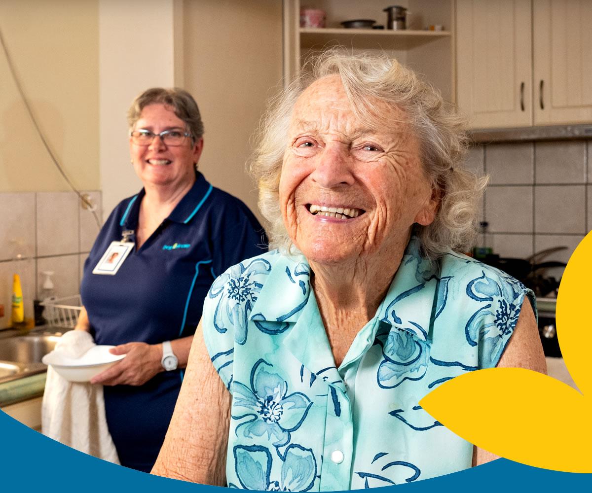 Baptistcare Home Care Referral Program