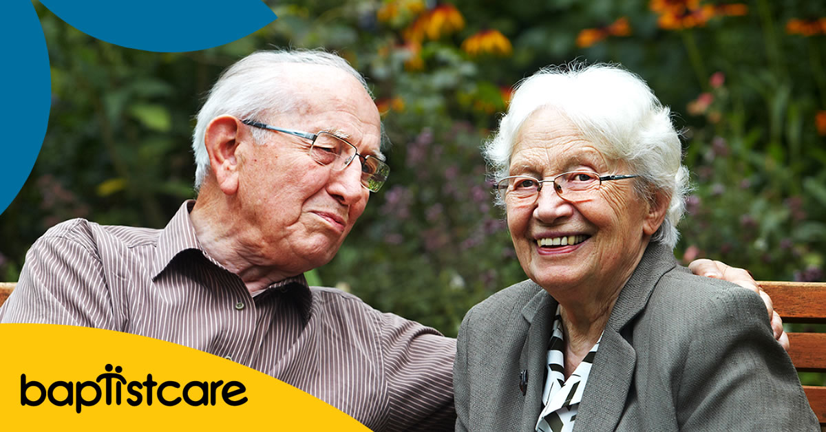 Demystifying Aged Care, Baptistcare