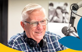 Demystifying Aged Care Podcast