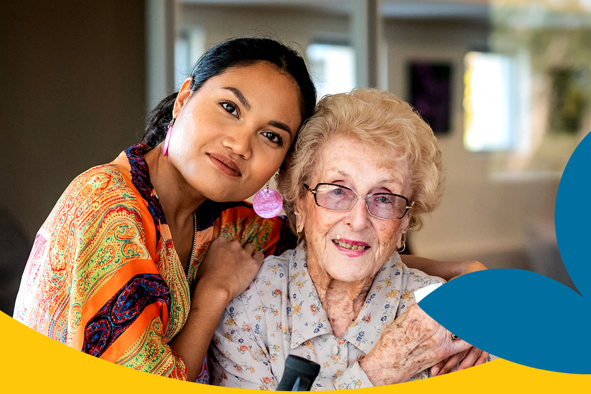 Eligibility - Baptistcare Residential Care