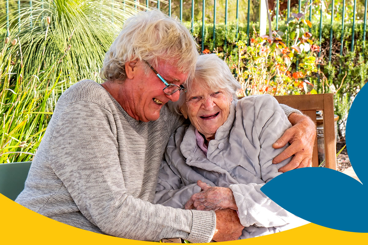 Frequently asked questions - Baptistcare Residential Care
