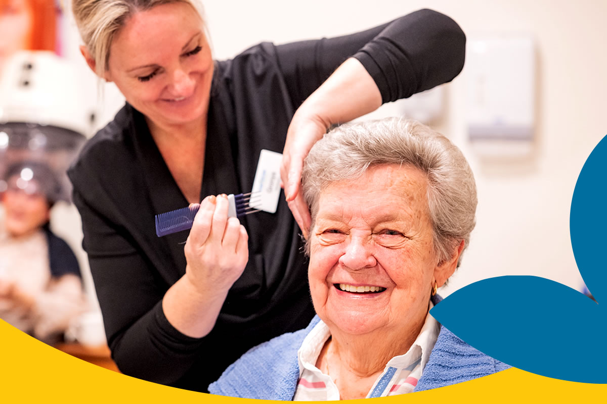 Fees And Funding - Baptistcare Residential Care