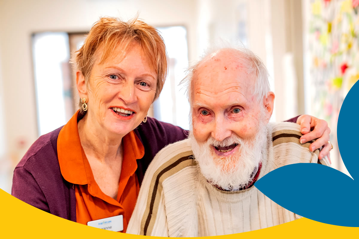 How To Apply - Baptistcare Residential Care