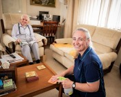 Access Home Care Safely during COVID-19