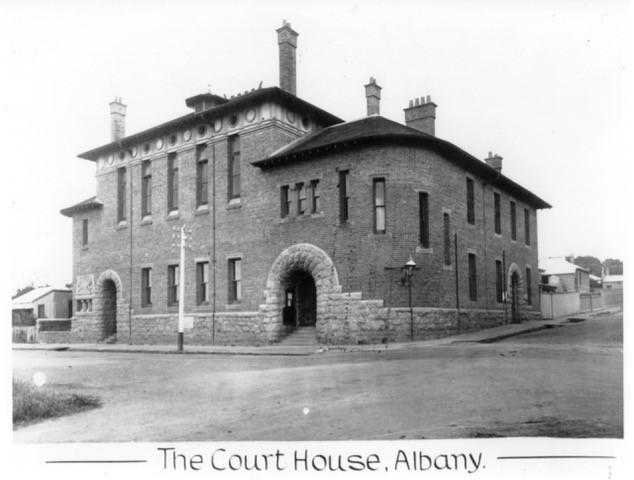 Albany Historical Society Photo for Baptistcare Bethel