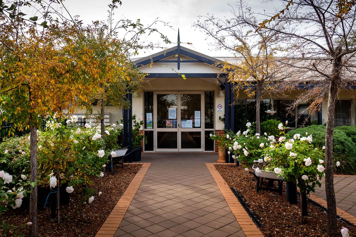 Balladong Gardens Residential Care, York