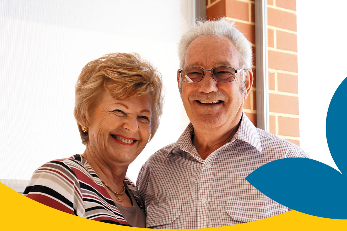 Frequently asked questions - Baptistcare Retirement Living